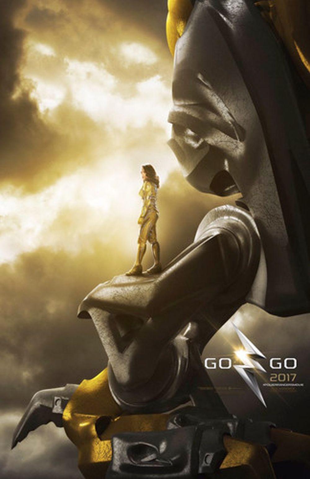 Đặc biệt, hãng Liongate vừa tung ra bộ poster đẹp mắt và siêu ngầu.