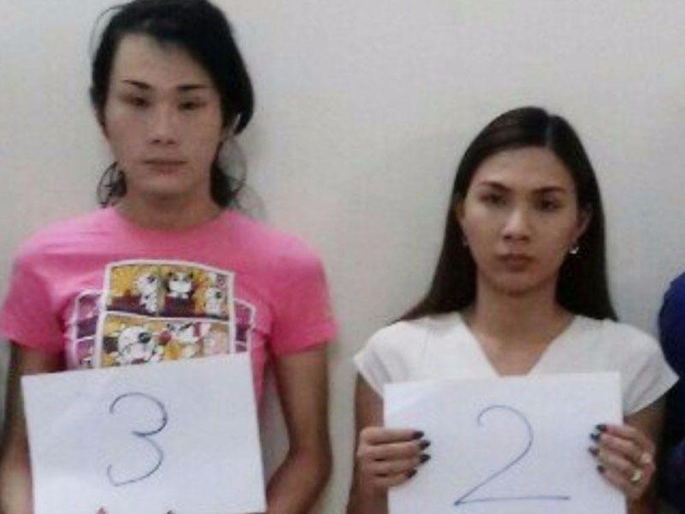 Từ lời khai của hai đối tượng, cảnh sát đang củng cố để điều tra vụ trộm 36  triệu do Hùng gây ra ở dưới gầm cầu. Ảnh C.A.