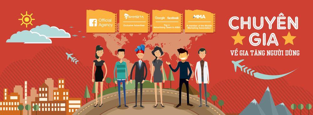 ... Adsota tự hào, thực hiện sứ mệnh làm cầu nối hiệu quả giữa đội ngũ  Facebook và các cá nhân, doanh nghiệp kinh doanh trên mạng xã hội lớn nhất  thế giới.