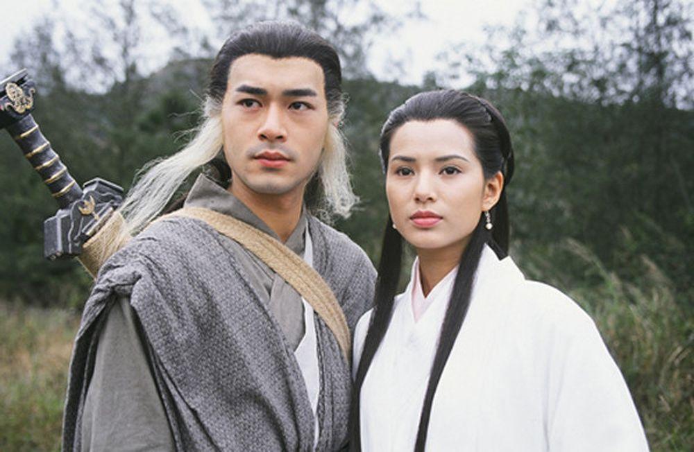 http://xemphimhay247.com - Xem phim hay 247 - Thần Điêu Đại Hiệp (1995) - The Condor Heroes (1995)