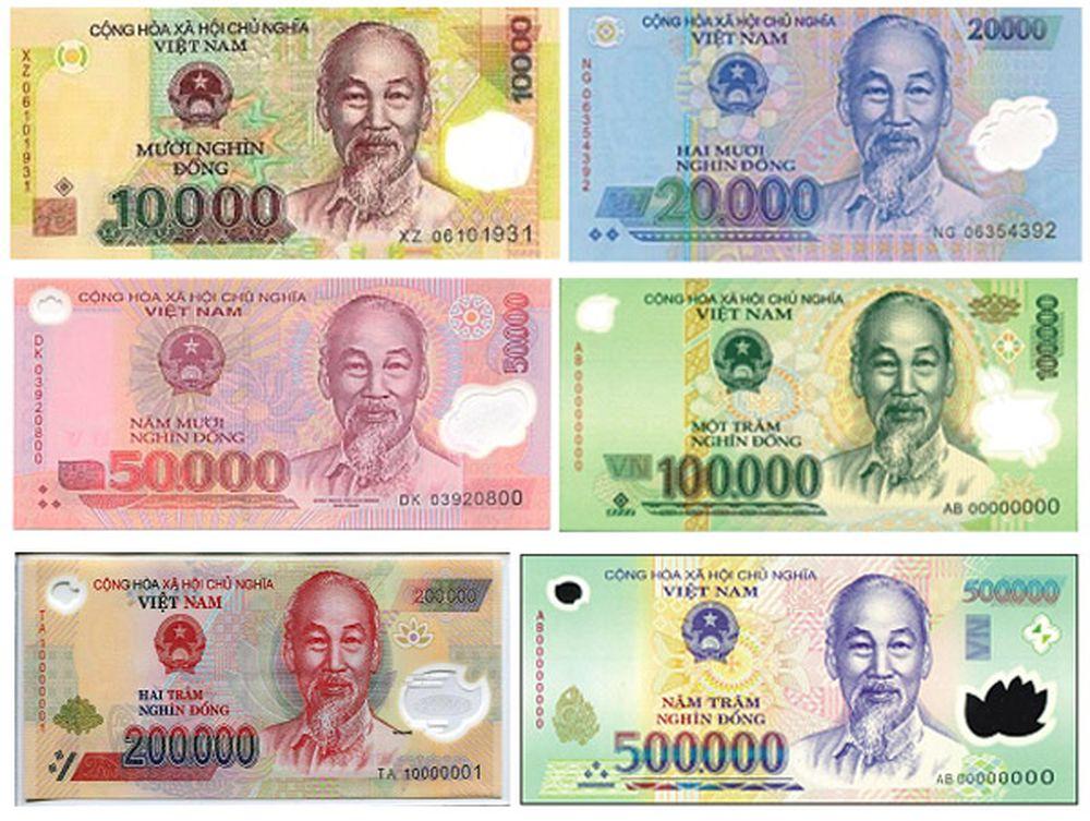 Đồng tiền của Việt Nam đã có sự ổn định đáng ghi nhận so với nhiều đồng  tiền khác ở Châu Á.