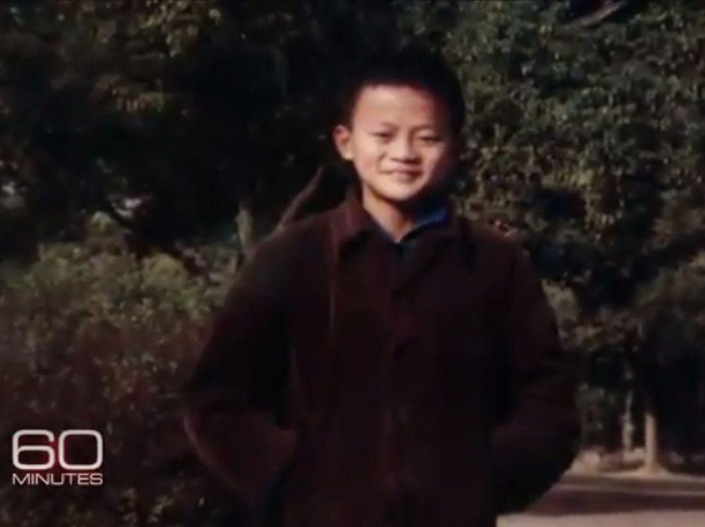 Jack Ma Hai Lần Trượt đại Học Hang Chục Lần Thất Bại Va Con đường