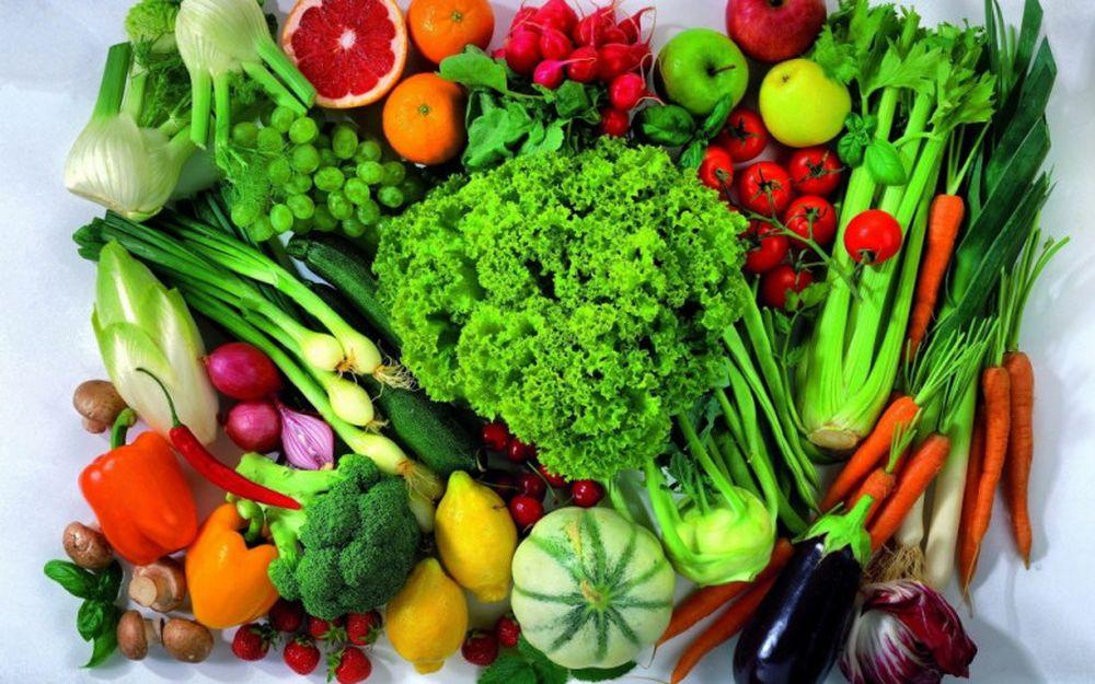 Kết quả hình ảnh cho Ăn rau xanh hợp lý có thể giúp ngăn ngừa bệnh gan nhiễm mỡ