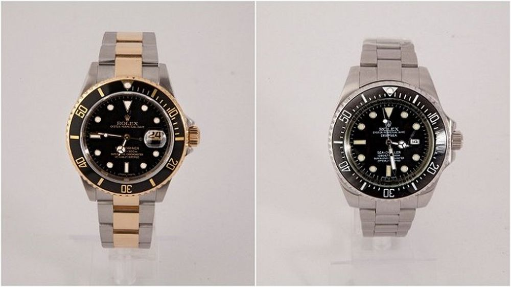b5a9bebb70e 6 cách phân biệt đồng hồ Rolex giả