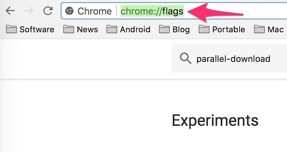 Tính năng tải file siêu tốc trên Chrome ít người biết - Báo Pháp