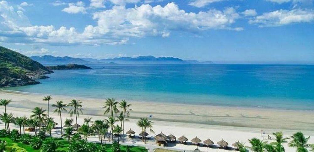 Chẳng cần đi đâu xa, những bãi biển miền Nam Việt Nam cũng đẹp như ...