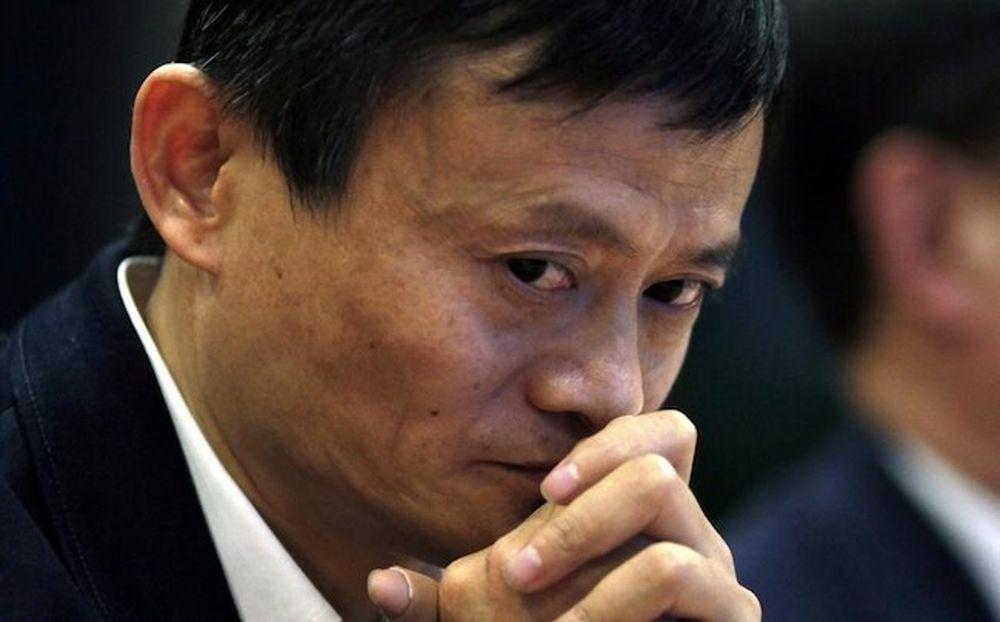 đon Tết Vui Nghe Jack Ma Kể Chuyện Lam Giau Ictnews