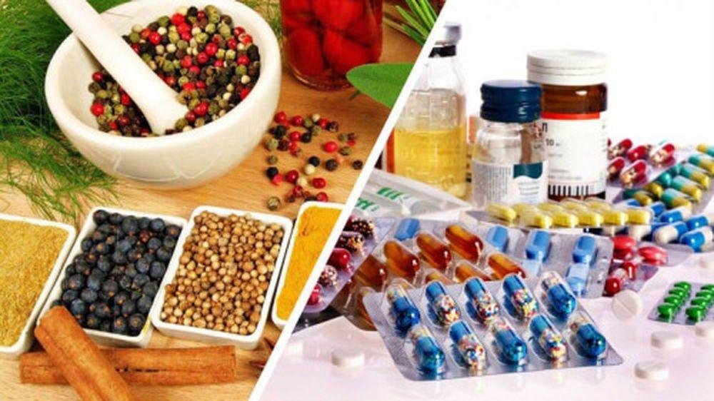 Phương pháp đông tây y điều trị nổi hạt trắng ở vùng kín nam hiệu quả