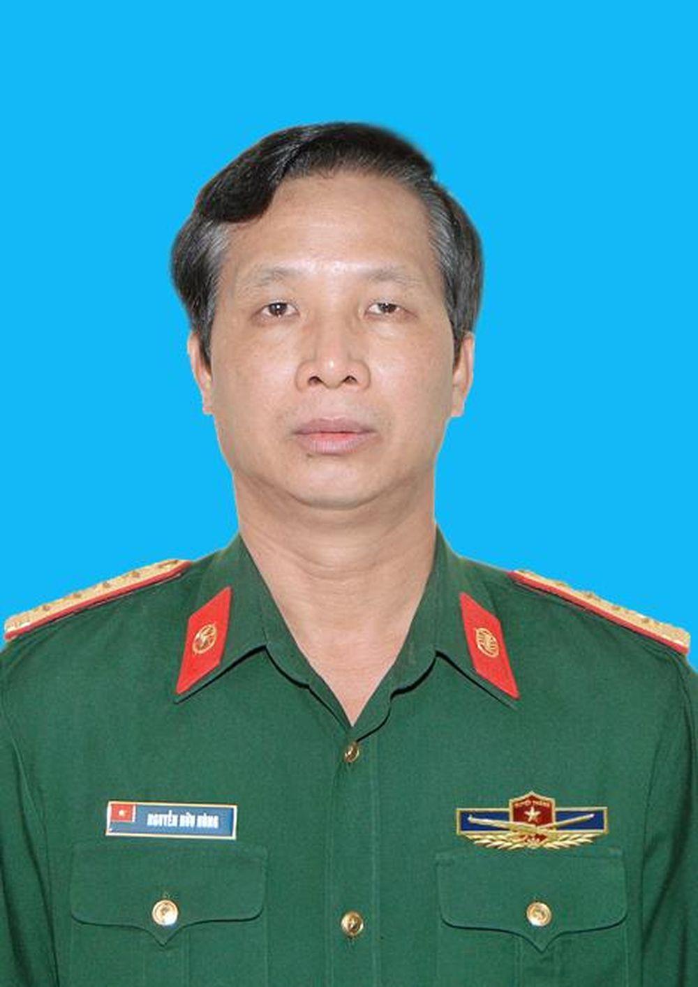 Cong đoan La đoan Kết Cong Tam Bao Quan đội Nhan Dan