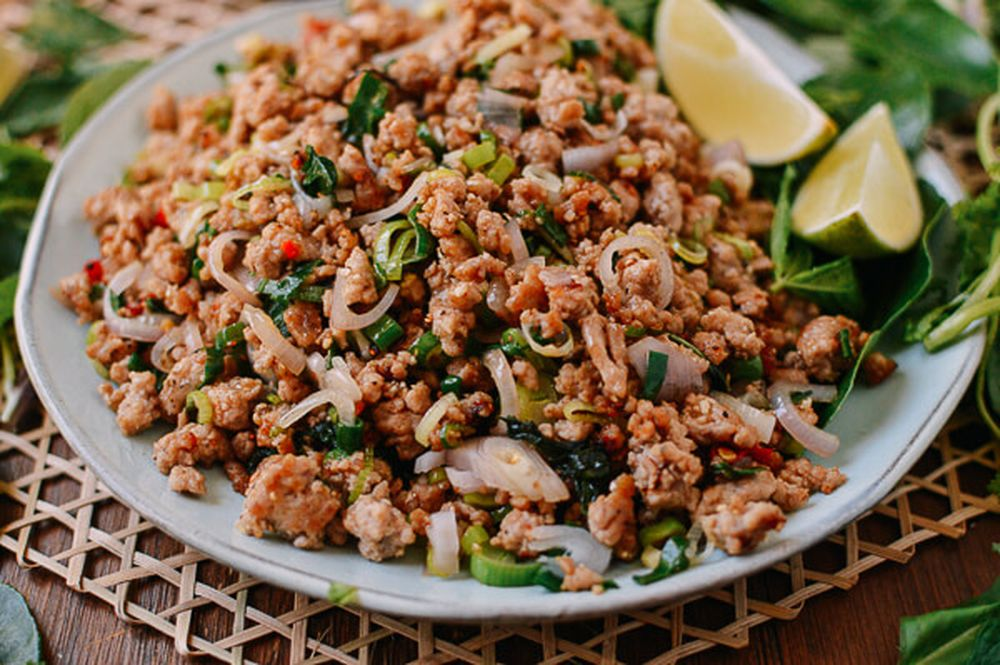 Image result for laos national dish