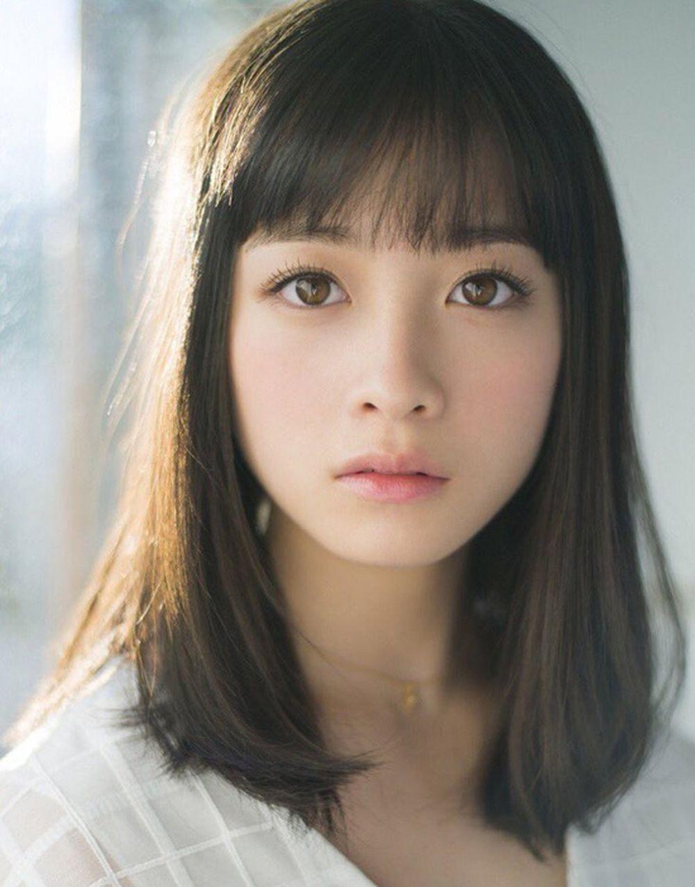 Dù vướng nhiều tranh cãi, Kanna Hashimoto vẫn là mỹ nữ đình đám làng giải  trí Nhật Bản. Ảnh: Cinematoday