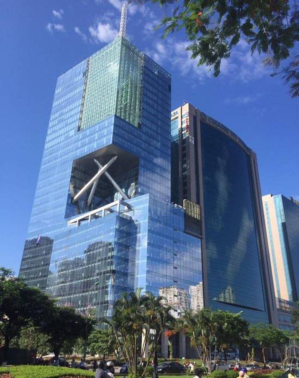 Theo Kế hoạch mới được phê duyệt, khung thời gian thuê dịch vụ CNTT tập  trung đối với hạ tầng CNTT tại tòa nhà Cục Tần số vô tuyến điện - 115 Trần  Duy Hưng ...