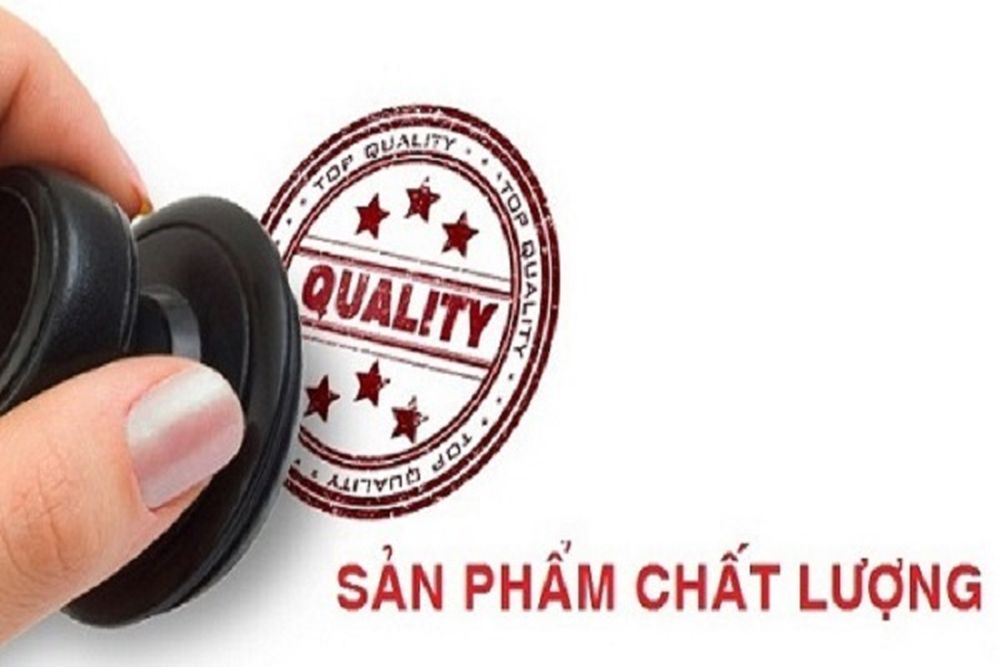 Thủ tục công bố tiêu chuẩn chất lượng sản phẩm hàng hoá