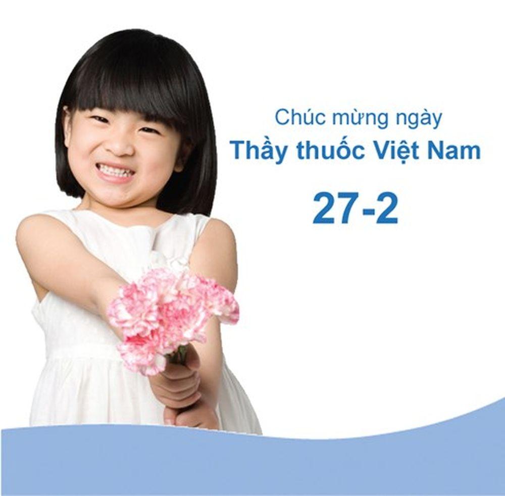 Ngày Thầy thuốc Việt Nam 27/2 để tôn vinh những người làm việc trong ngành  y. Ảnh minh họa/Internet.