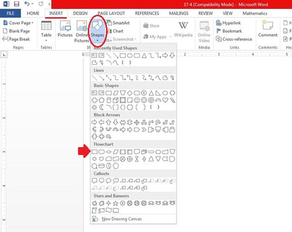 Hướng Dẫn Cách Vẽ Hình Trong Word Excel Powerpoint