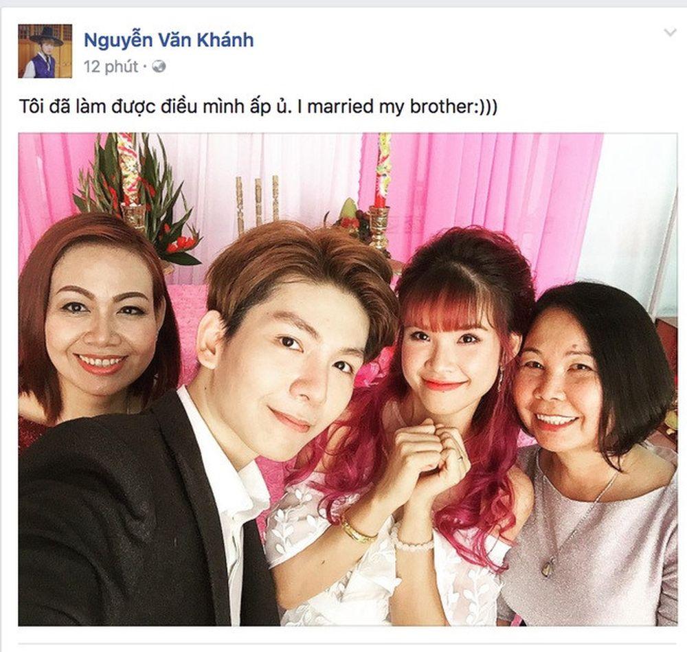 Thông tin Khởi My - Kelvin Khánh bất ngờ làm lễ ăn hỏi và sẽ tổ chức đám  cưới vào tháng 11 năm nay đang khiến cho nhiều người hâm mộ vô cùng quan  tâm.