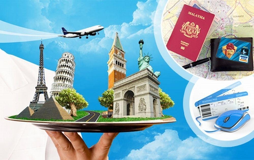 Kết quả hình ảnh cho những điều cần lưu ý khi du lịch nước ngoài
