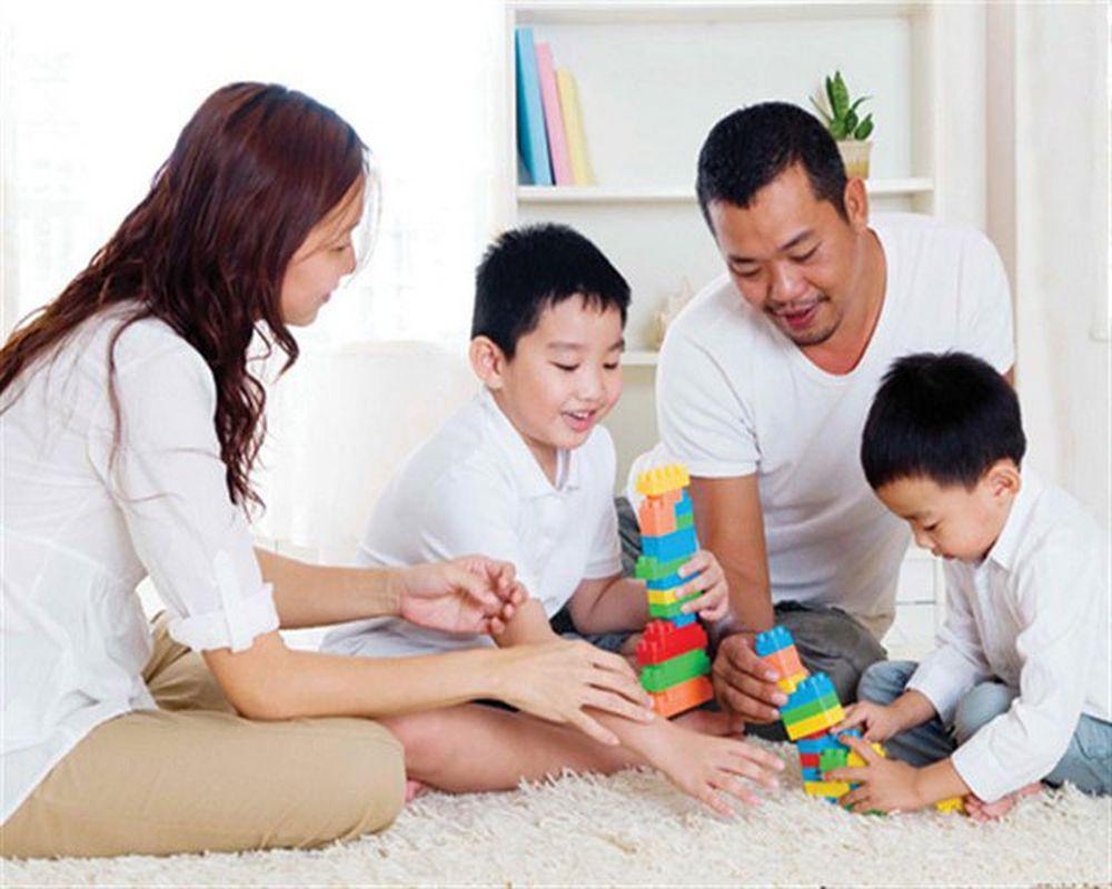 Là Một Người Bố, Tôi Cũng Vậy, Tôi Hiểu Dù Là Cha Mẹ Nhưng Chúng Tôi Không  Thể Theo Chân Các Con Cả Đời Để Chăm Bẵm, Làm Thay Các Con Mọi Việc.