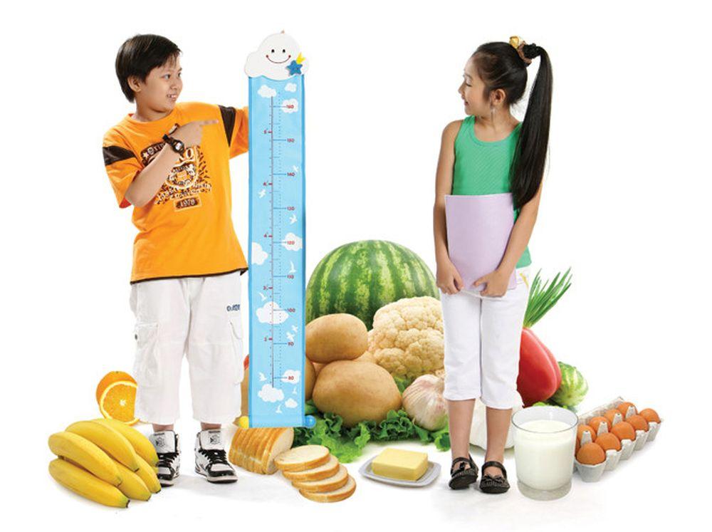 Kết quả hình ảnh cho thói quen xấu gây ảnh hưởng đến chiều cao của trẻ