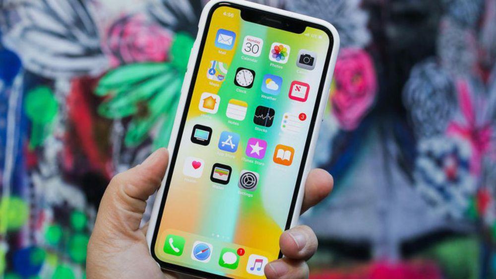 Mức lợi nhuận này cao hơn so với mức 59% mà Apple thu về so với mức chi phí  sản xuất iPhone 8 bản 64 GB có giá 699 USD.