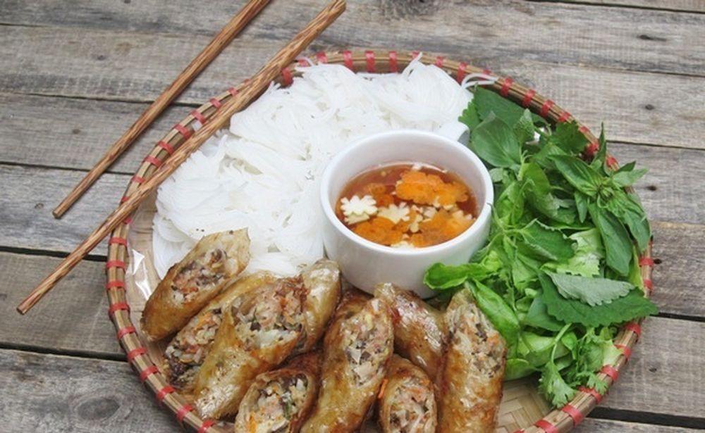 Cách làm bún nem ngon 'mê mệt' vào ngày cuối tuần lạnh giá - Báo Chất Lượng Việt Nam