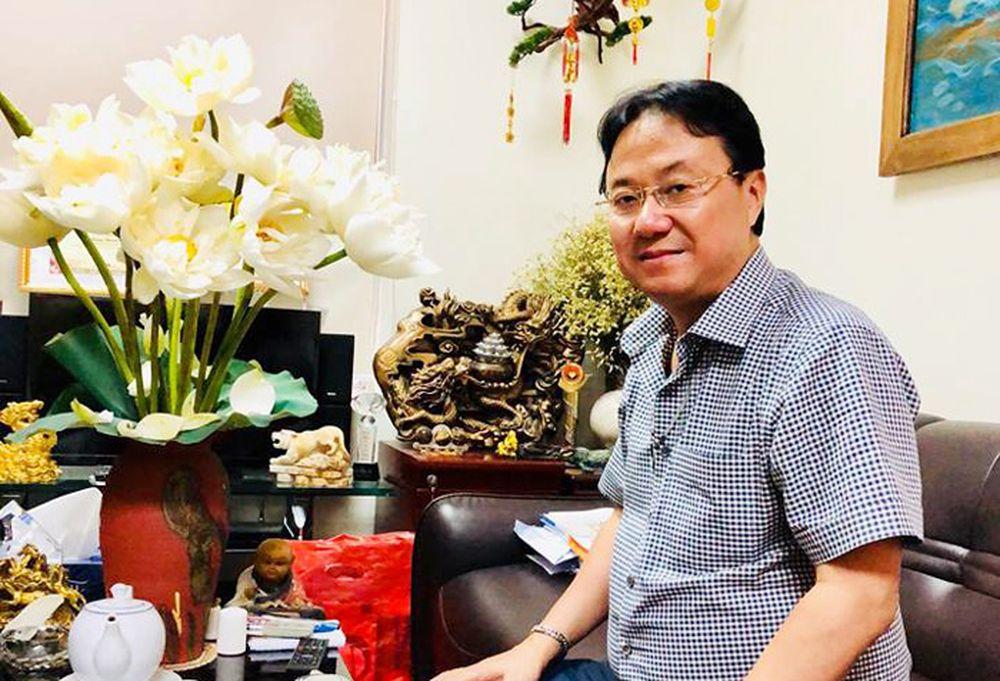 Đêm thơ nhạc của 'Người đàn ông mùa thu' - Báo VietnamNet