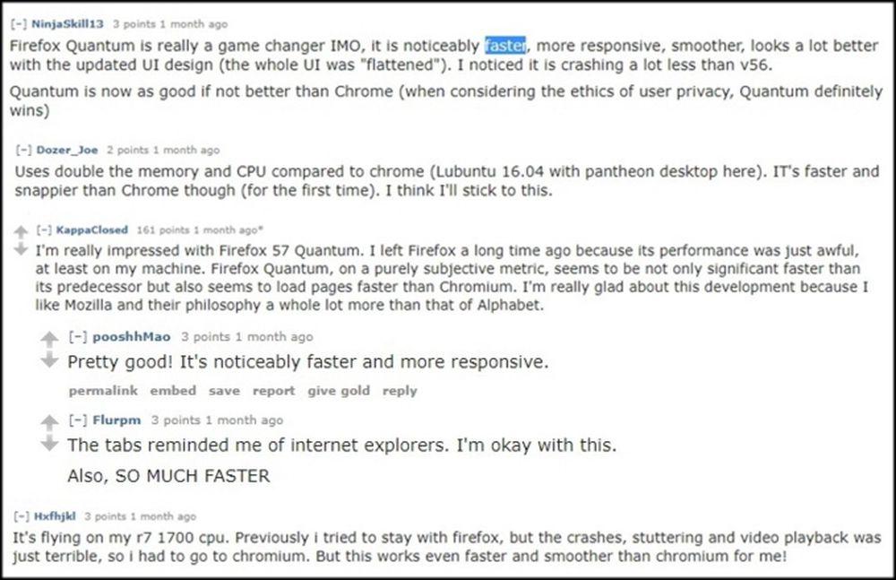 Đây là 5 lý do sẽ khiến bạn 'đá đít' Chrome và đến với Firefox - Báo