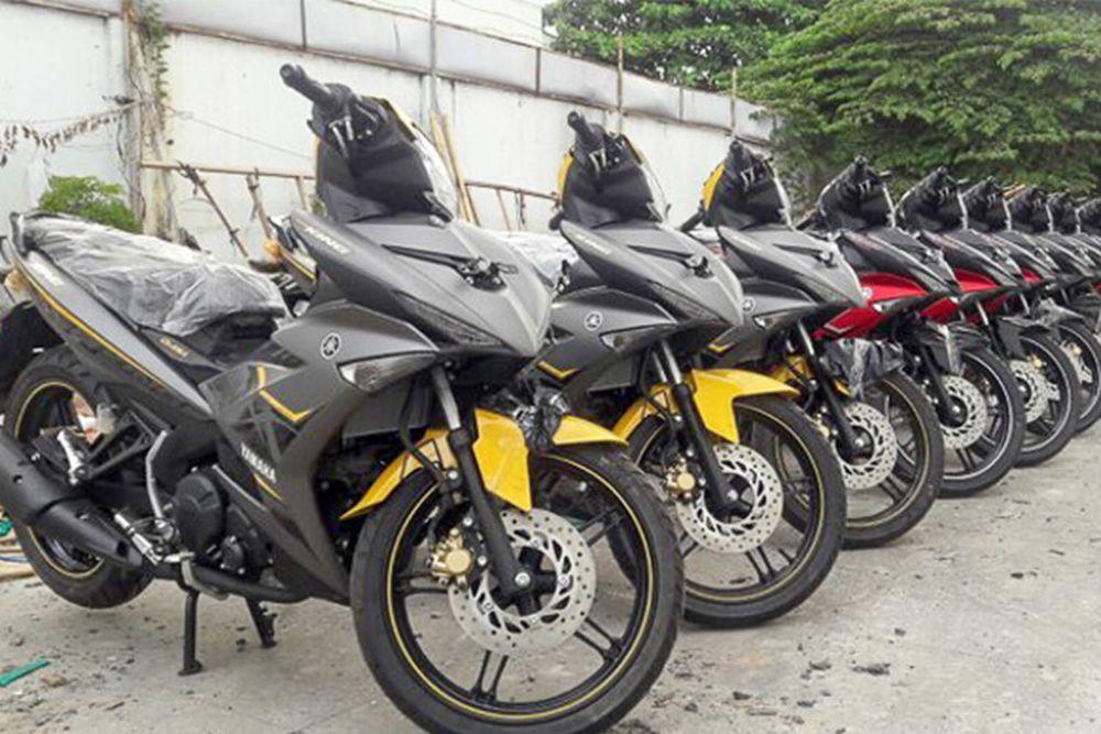 Chuyên bán các loại xe nhập khẩu từ Campuchia như: Exciter, Raider , Liberty, SH, Satria, Suxipo