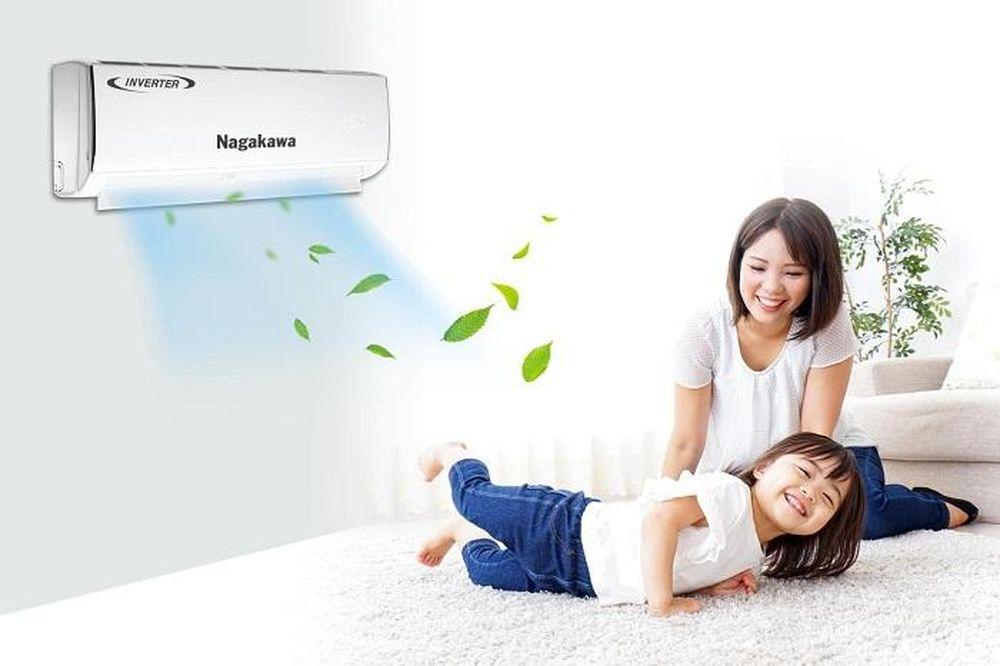 Ưu điểm và kinh nghiệm sử dụng điều hòa không khí Inverter - Báo Gia Đình  Việt Nam