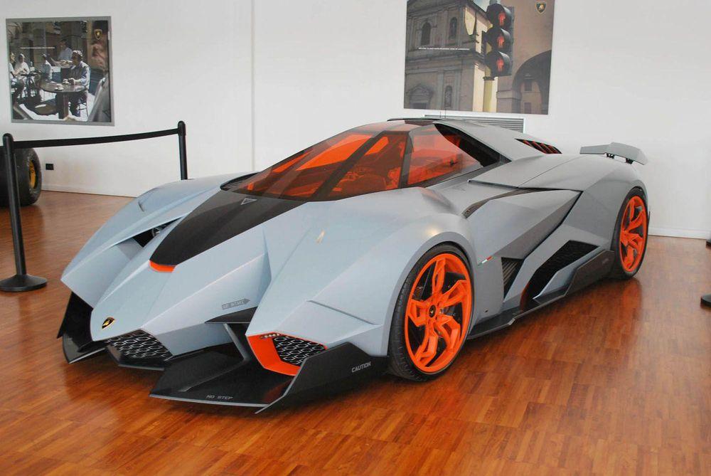Top 5 Sieu Xe đặc Biệt Nhất Lamborghini Từng Thiết Kế Cartimes