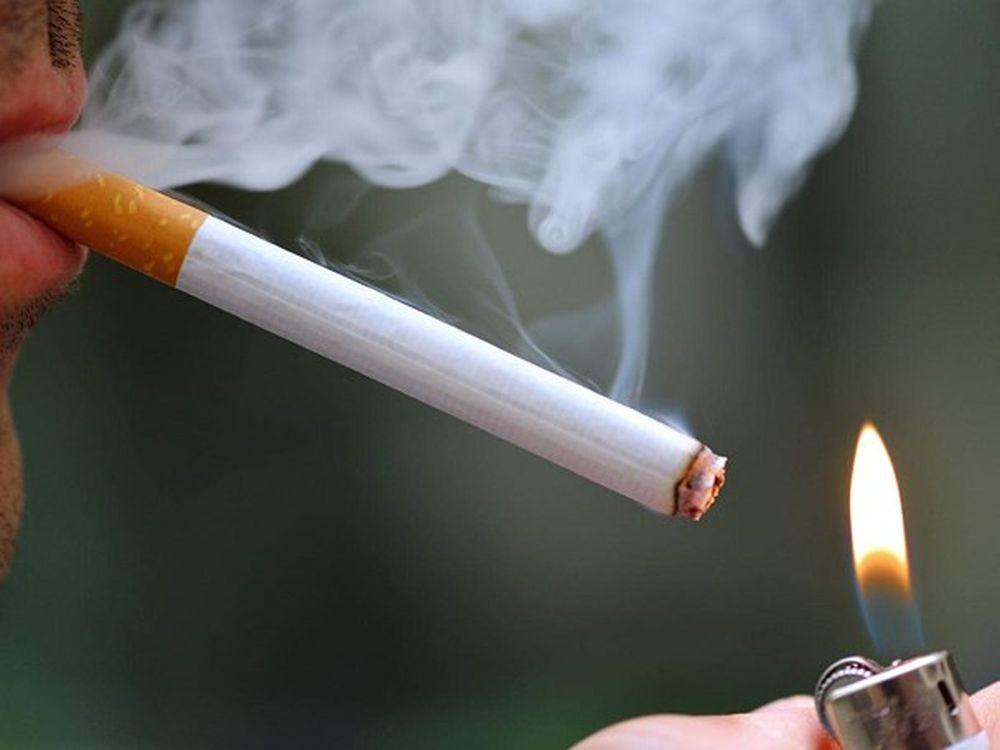 có bao nhiêu chất gây ung thư trong thuốc lá