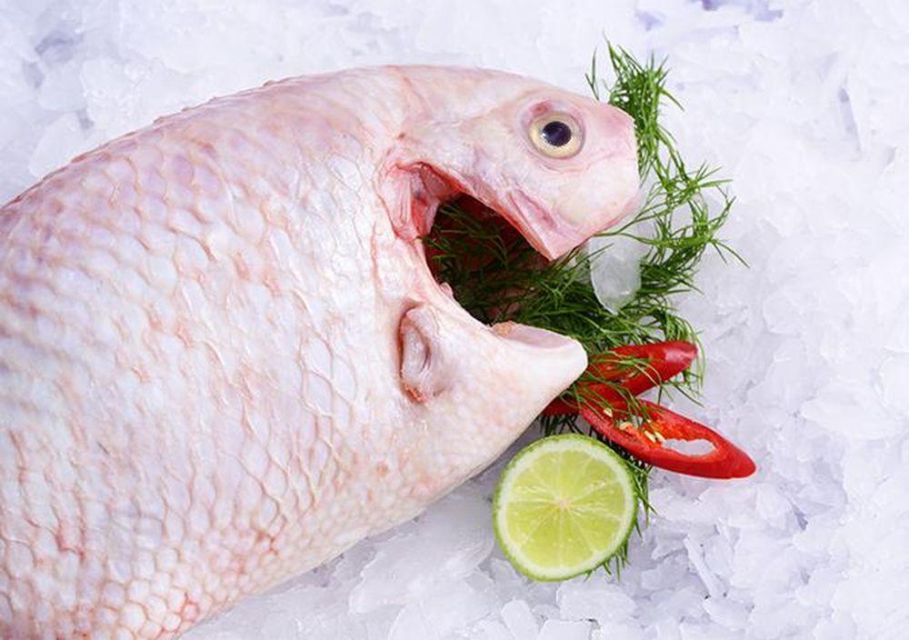 Cách nấu canh chua cá diêu hồng thanh mát ngon cơm ai cũng mê