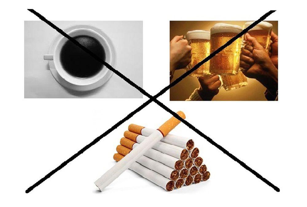 Kết quả hình ảnh cho Những loại thực phẩm người bị yếu thận không nên ăn