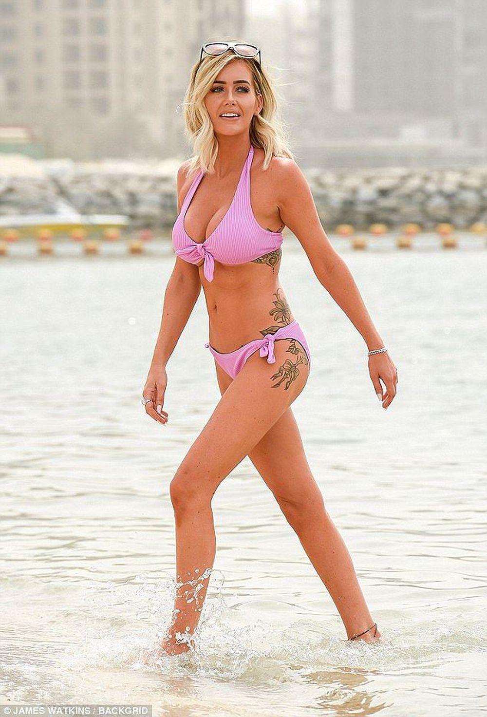 Hot Laura Anderson nude (25 photo), Topless, Bikini, Boobs, swimsuit 2019