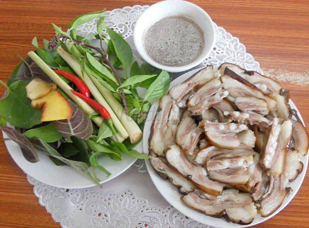 Image result for thịt chó