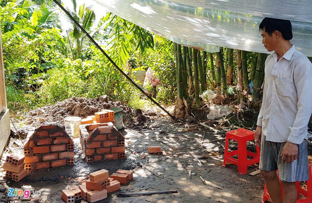 Vụ mẹ giết chết 2 con ở Kiên Giang: 'Không dám cho tại ngoại vì bị bệnh tâm thần'