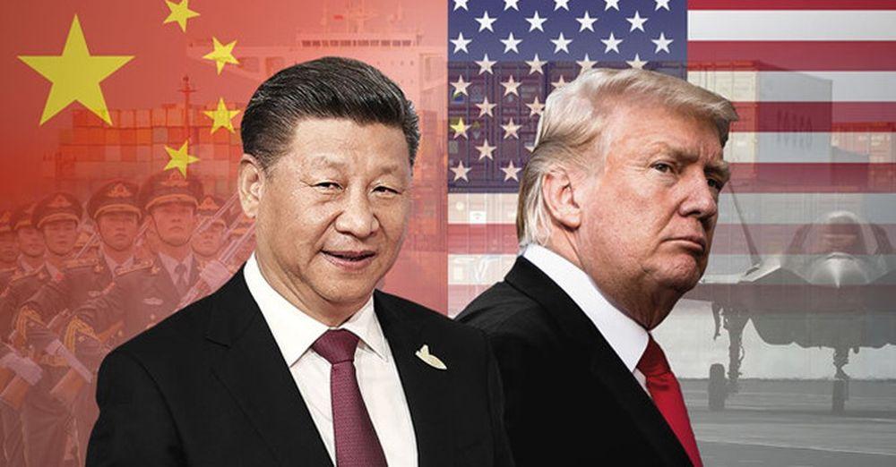 Đầu tư của Trung Quốc ở Mỹ giảm xuống mức thấp nhất kể từ 2008.