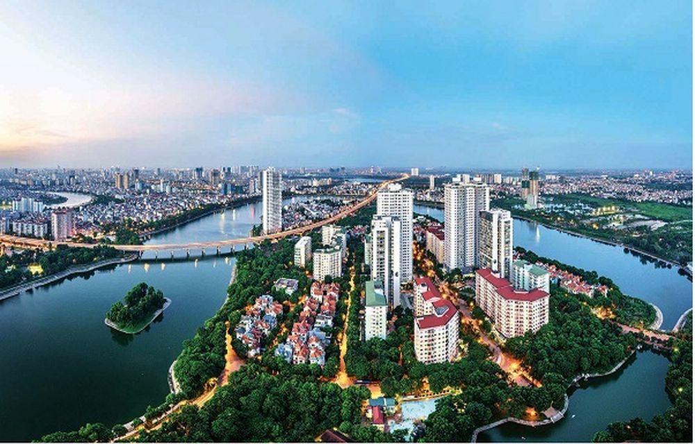 Quận Hoàng Mai đổi mới, phát triển bền vững - Báo Kinh Tế Đô Thị
