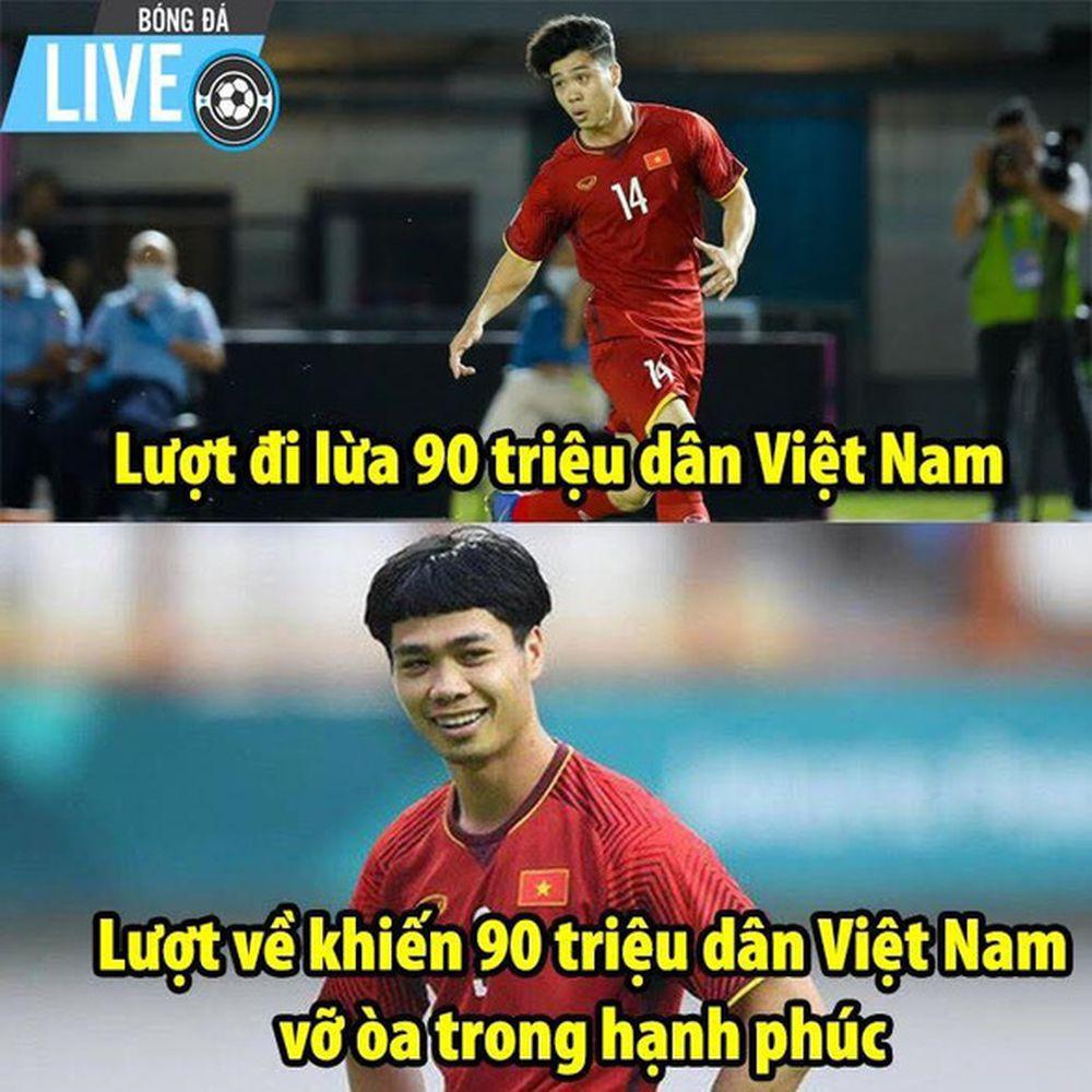 Đội tuyển Việt Nam đã tiến thẳng vào trận chung kết và gặp đội tuyển Malaysia. Hàng triệu người hâm mộ tin rằng, các cầu thủ vàng này sẽ giành ngôi vô ...
