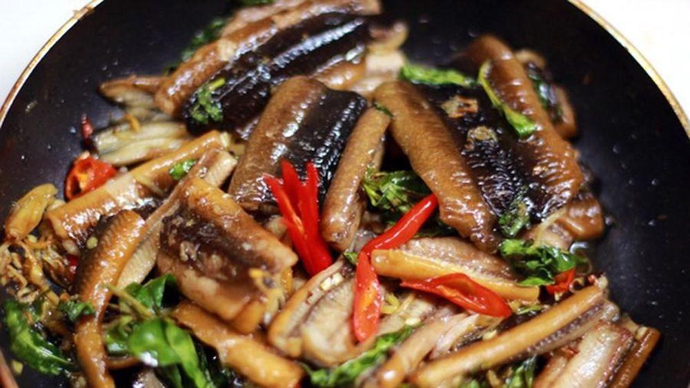 Những món ăn bài thuốc từ thịt lươn giúp bồi bổ sức khỏe ...