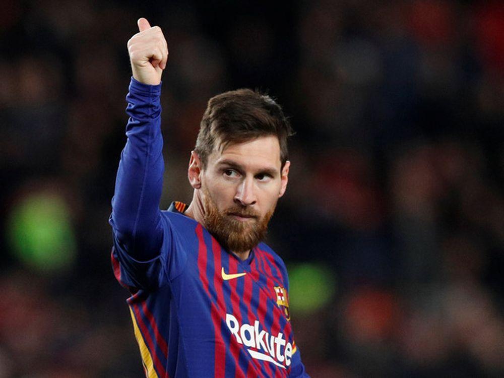 Messi viết nên lịch sử tại La Liga như thế nào?