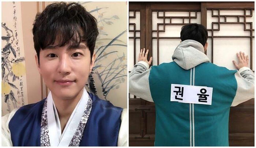 dan diễn vien của haechi jung il woo go ara cung kwon yul va park hoon tich cực quảng ba trước giờ len song saostar haechi jung il woo go ara