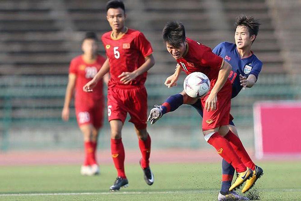 Lịch thi đấu bóng đá hôm nay 12/10: U19 Việt Nam vs U19 Hàn Quốc