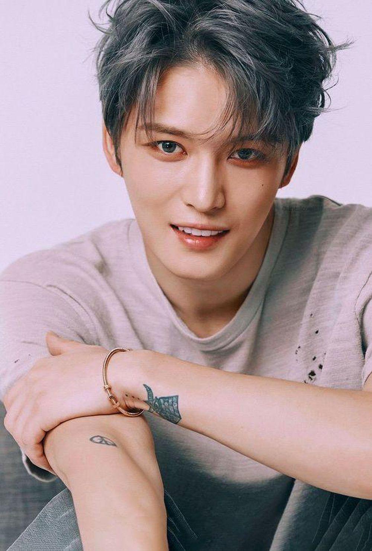 Image result for jaejoong 2019