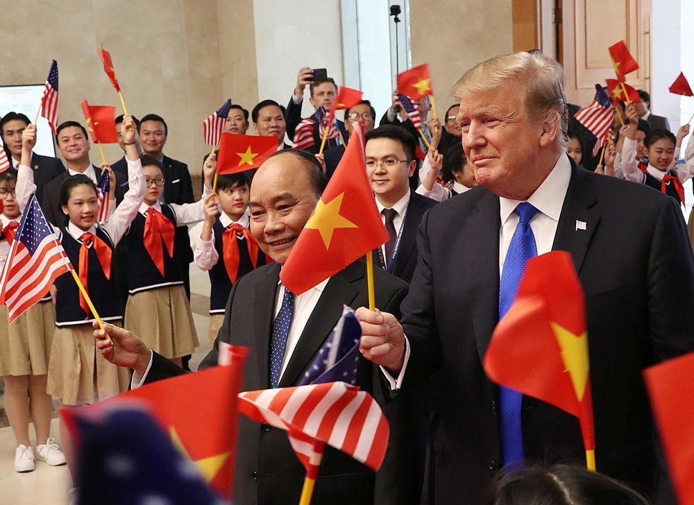 Make Vietcong Great Again (MVGA) 5f0149739c33756d2c22