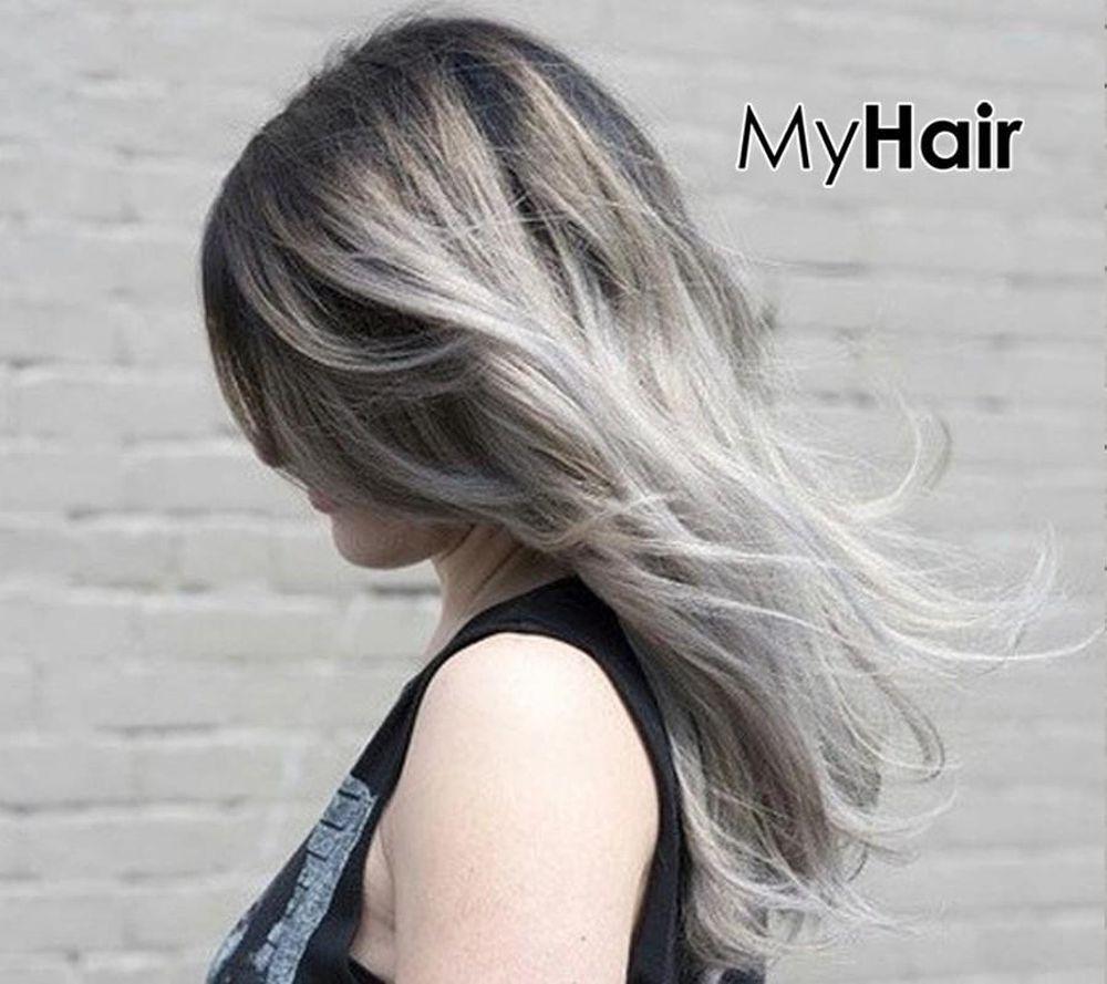 Màu tóc nhuộm, Màu tóc, xu hướng tóc, tóc nhuộm, tóc nữ, tóc nam, thuốc nhuộm tóc, Tóc Ombre, Tóc màu khói, Tóc ngắn, tóc đẹp 2021