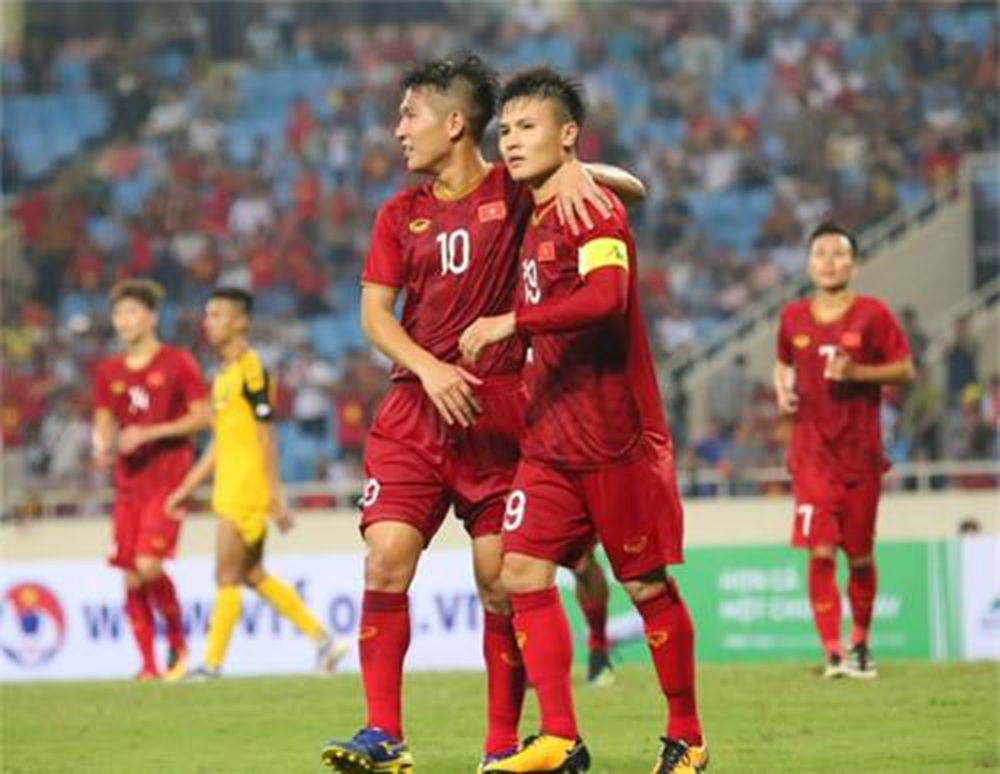 ffe7fb6c52a58 U23 Việt Nam  Gặp Indonesia chưa bao giờ dễ dàng - Doanh Nghiệp Việt Nam