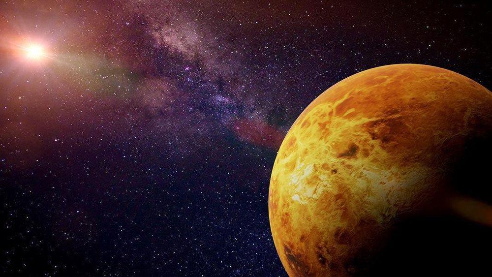 Hành tinh nào trong Hệ Mặt Trời có một ngày dài hơn cả năm? - Zing ...