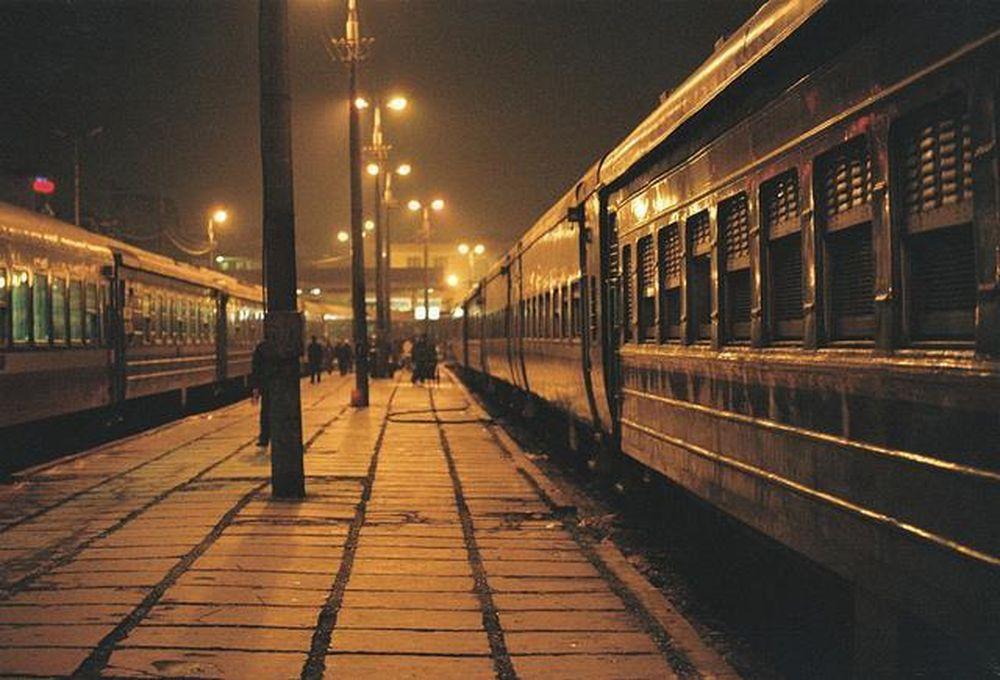 Nỗi nhớ nhung lạ kỳ trên những đoàn tàu, trên mỗi sân ga - Zing - Tri thức trực tuyến