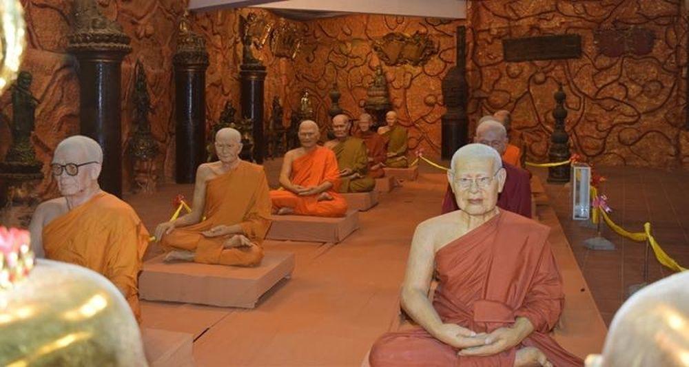 Khám phá chùa Linh Phước Đà Lạt – 18 tầng địa ngục - Tạp chí Năng ...